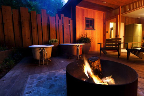 The Most Romantic Spots in California   Glamping com