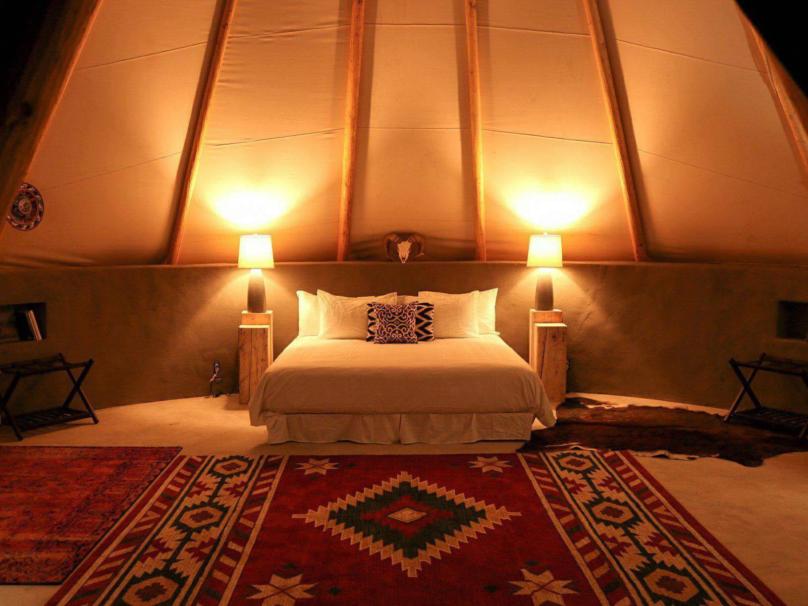 Basecamp Terlingua In Texas, United States | Glamping com