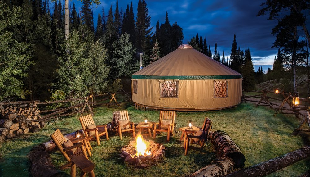 Yurts Glamping Com Start by learning more about: yurts glamping com