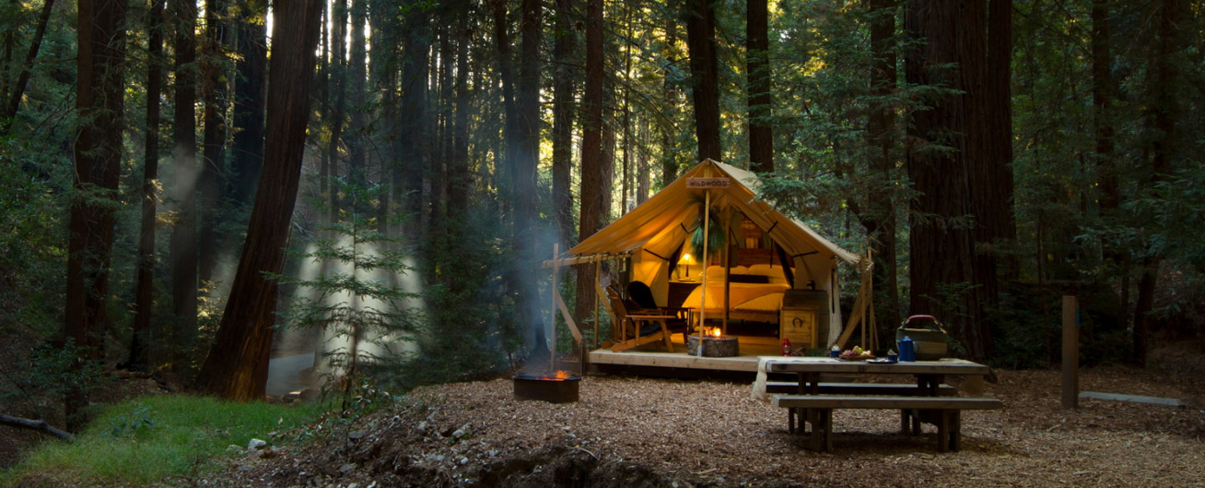 Ventana Big Sur An Alila Resort In California United States Glamping Com