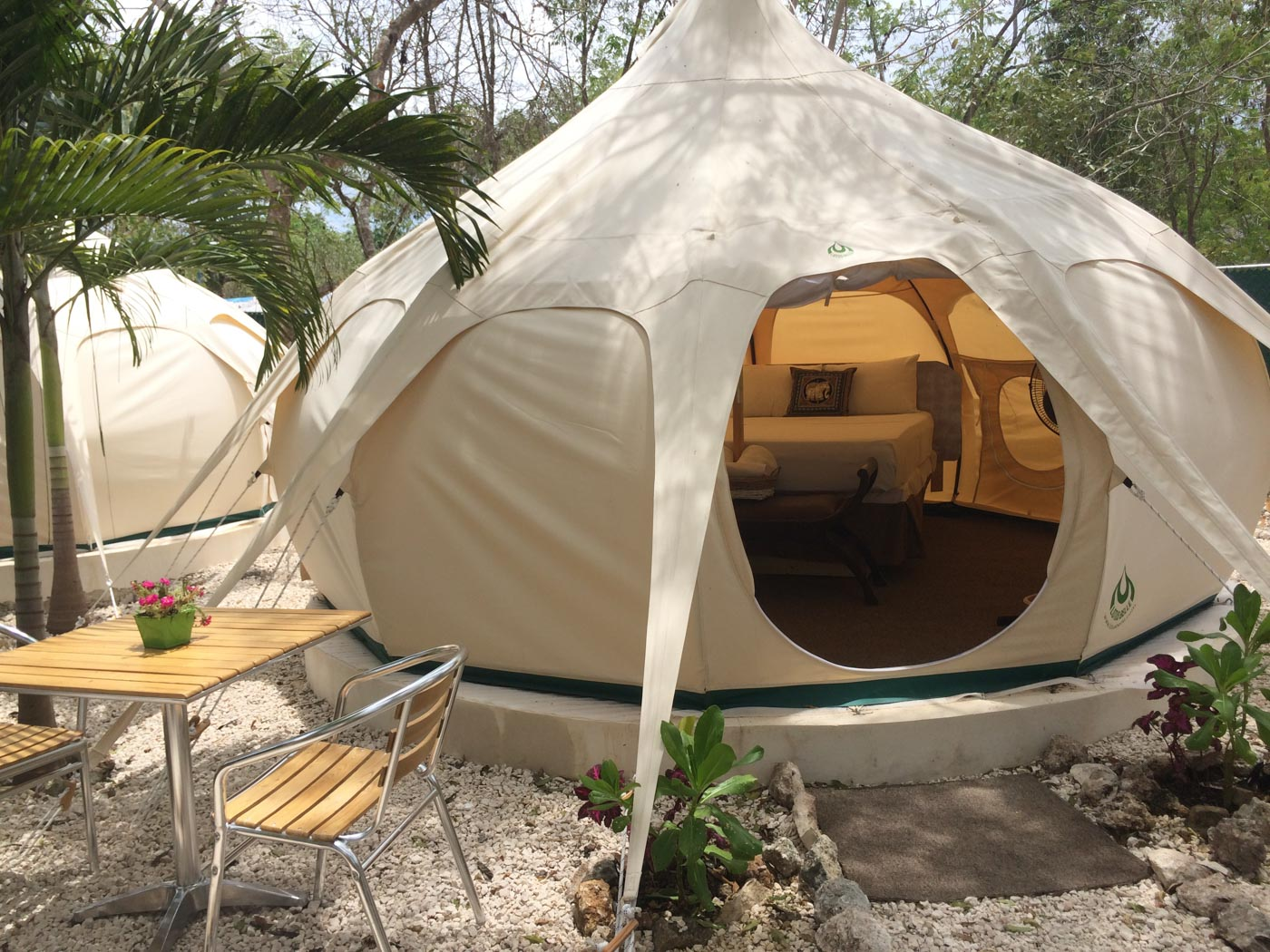 Harmony Glamping Tulum In Quintana Roo, Mexico