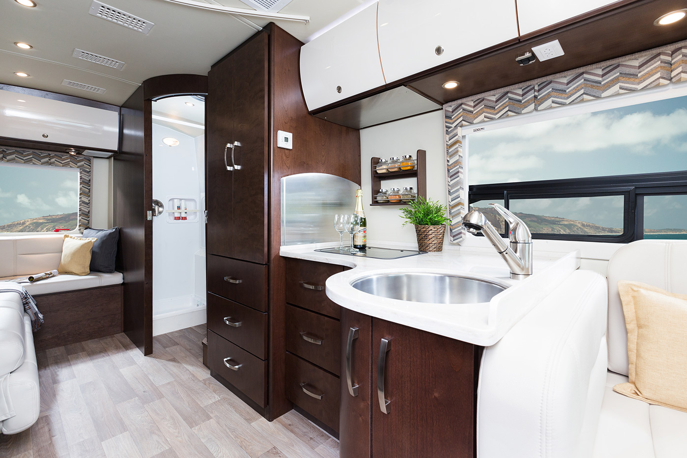 Luxe Rv Glamping Com