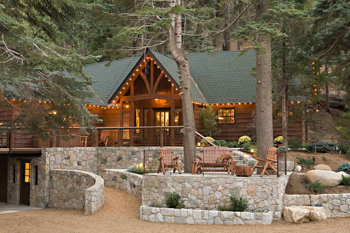 breathtaking morning pin today ca vintage arrowhead book s cabin lake chelsea cabins