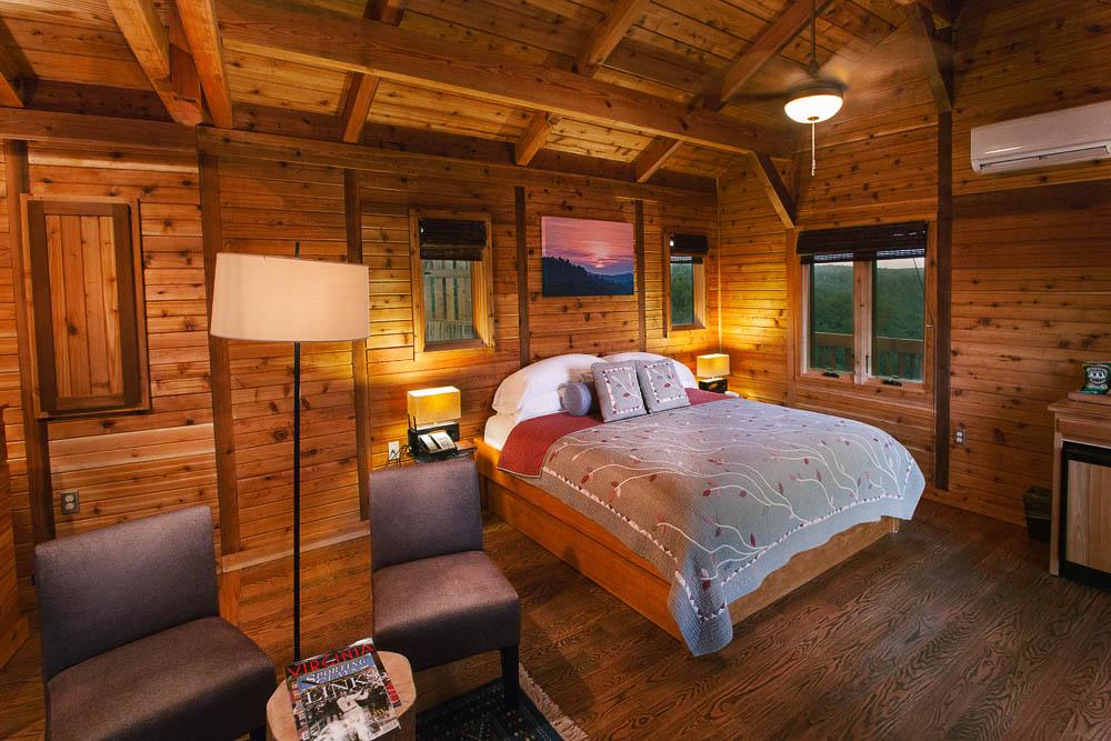 Primland Blue Ridge Mountain Resort In Virginia, United States ...
