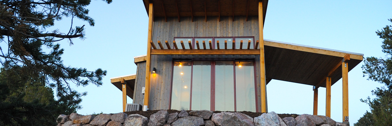 Royal Gorge Cabins