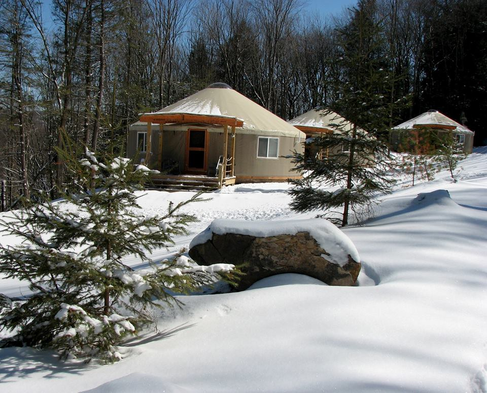Savage River Lodge In Maryland United States Glamping Com