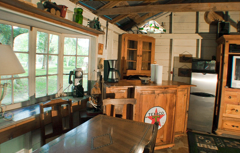 The Griffin Ranch In Florida, United States | Glamping com