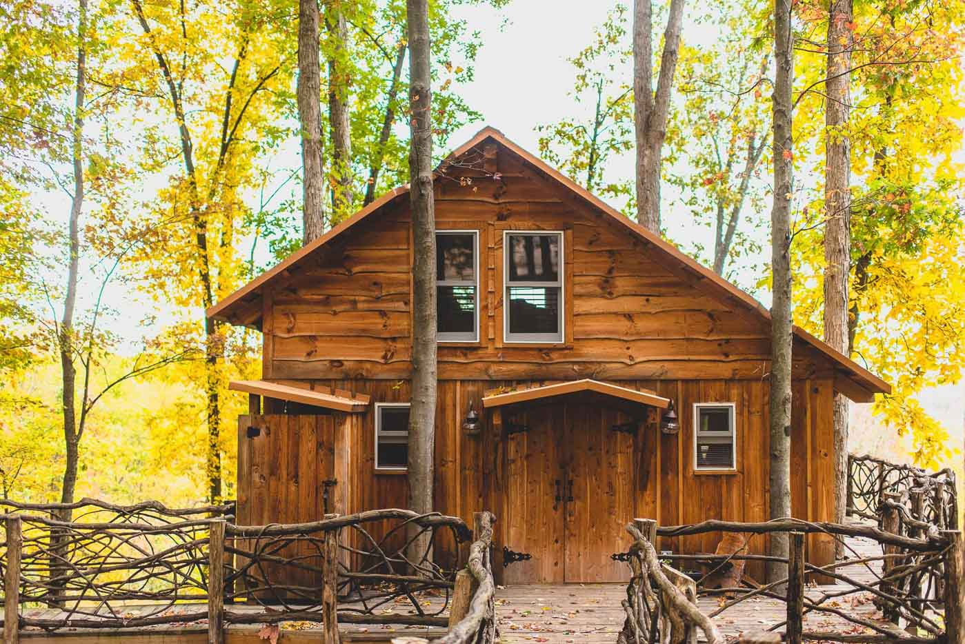 this top ohio flipkey blog explore the smoky families nature or rental rentals perfect to is cabins looking small cabin for in forest couples enchanting lovers hikers romantic