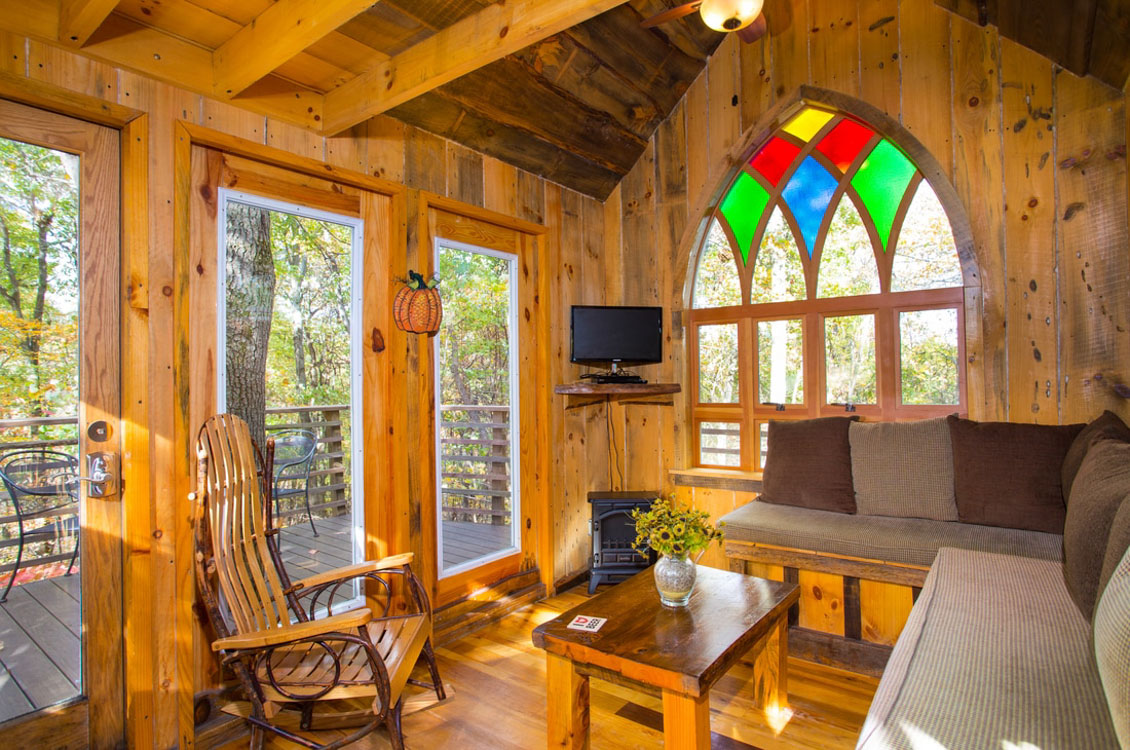 relaxation in rental cottage peaceful cabins homeaway vacation romantic lakefront ohio