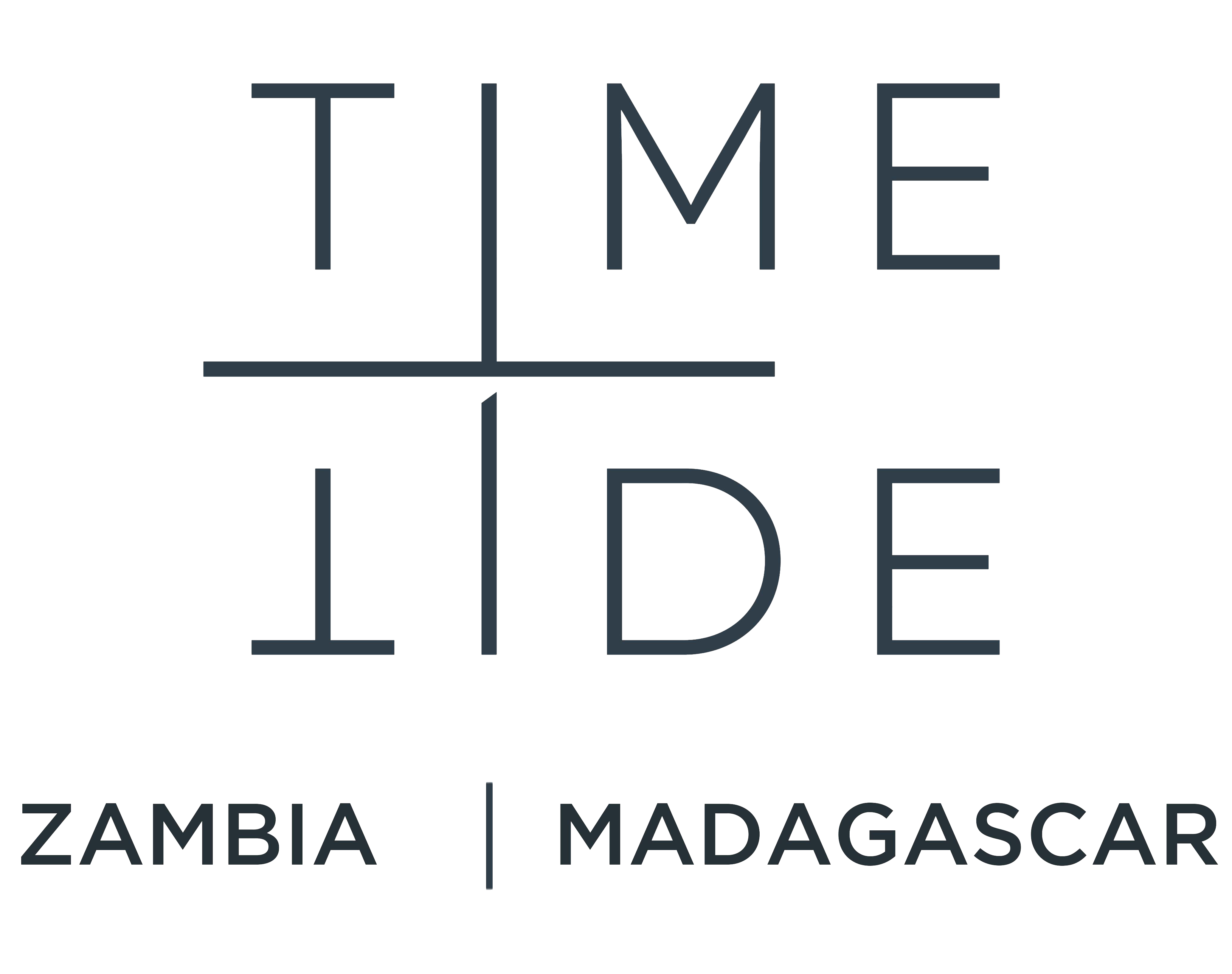 Time + Tide Chinzombo