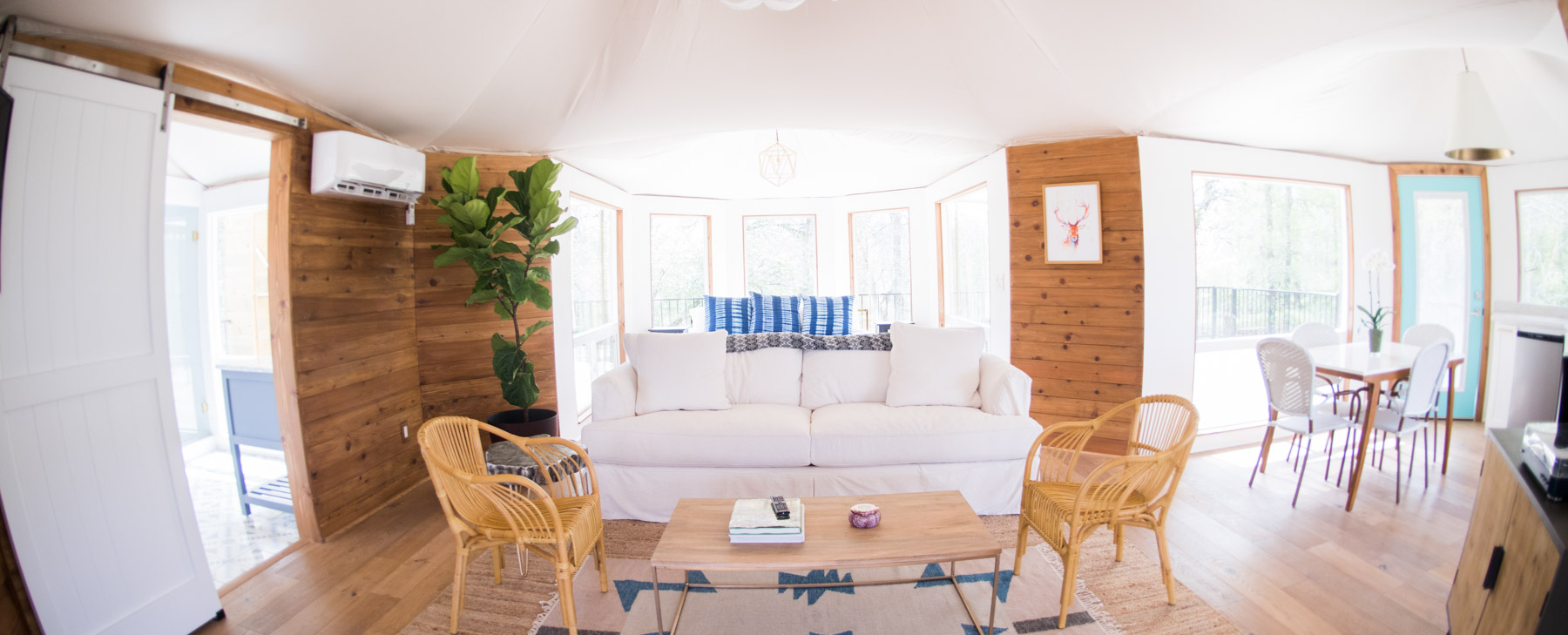Wahwahtaysee Resort In Texas, United States   Glamping com