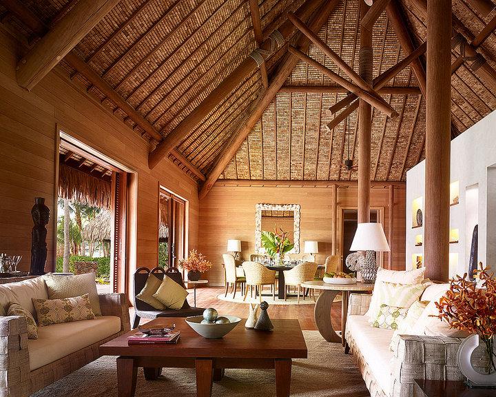 Four Seasons Resort Bora Bora Glamping Com