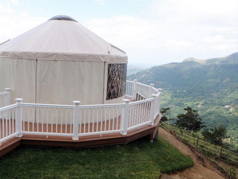 Luxury Camping Panama | Glamping.com