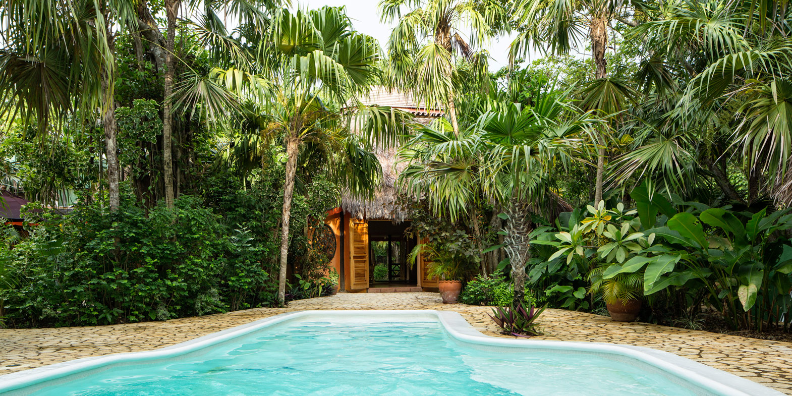The Caves In Negril, Jamaica | Glamping com