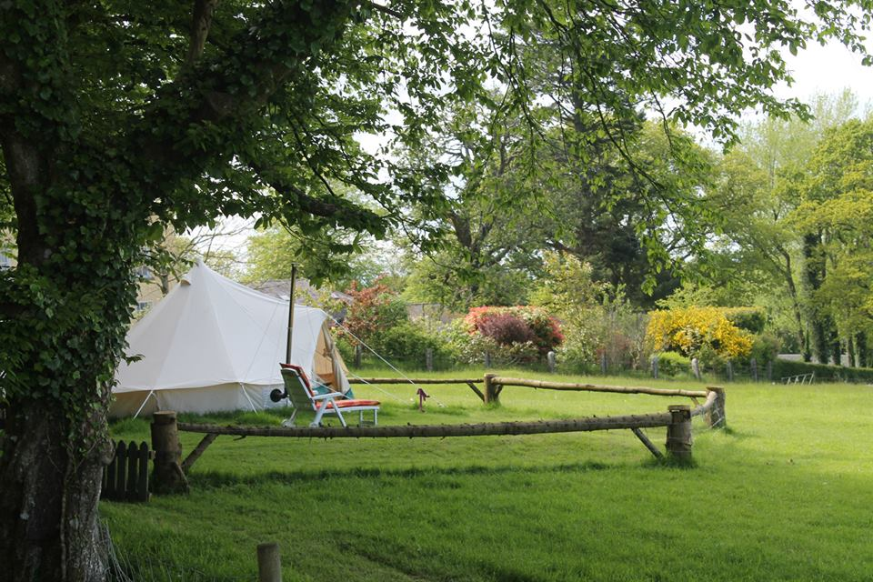 The Old Forge Glamping