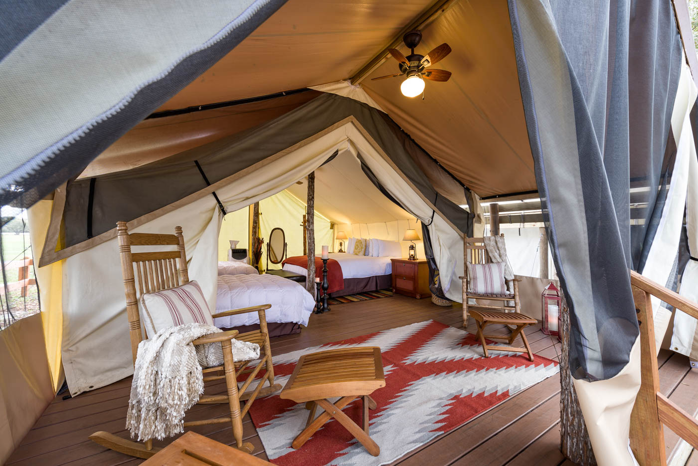 Westgate River Ranch In Florida United States Glamping Com