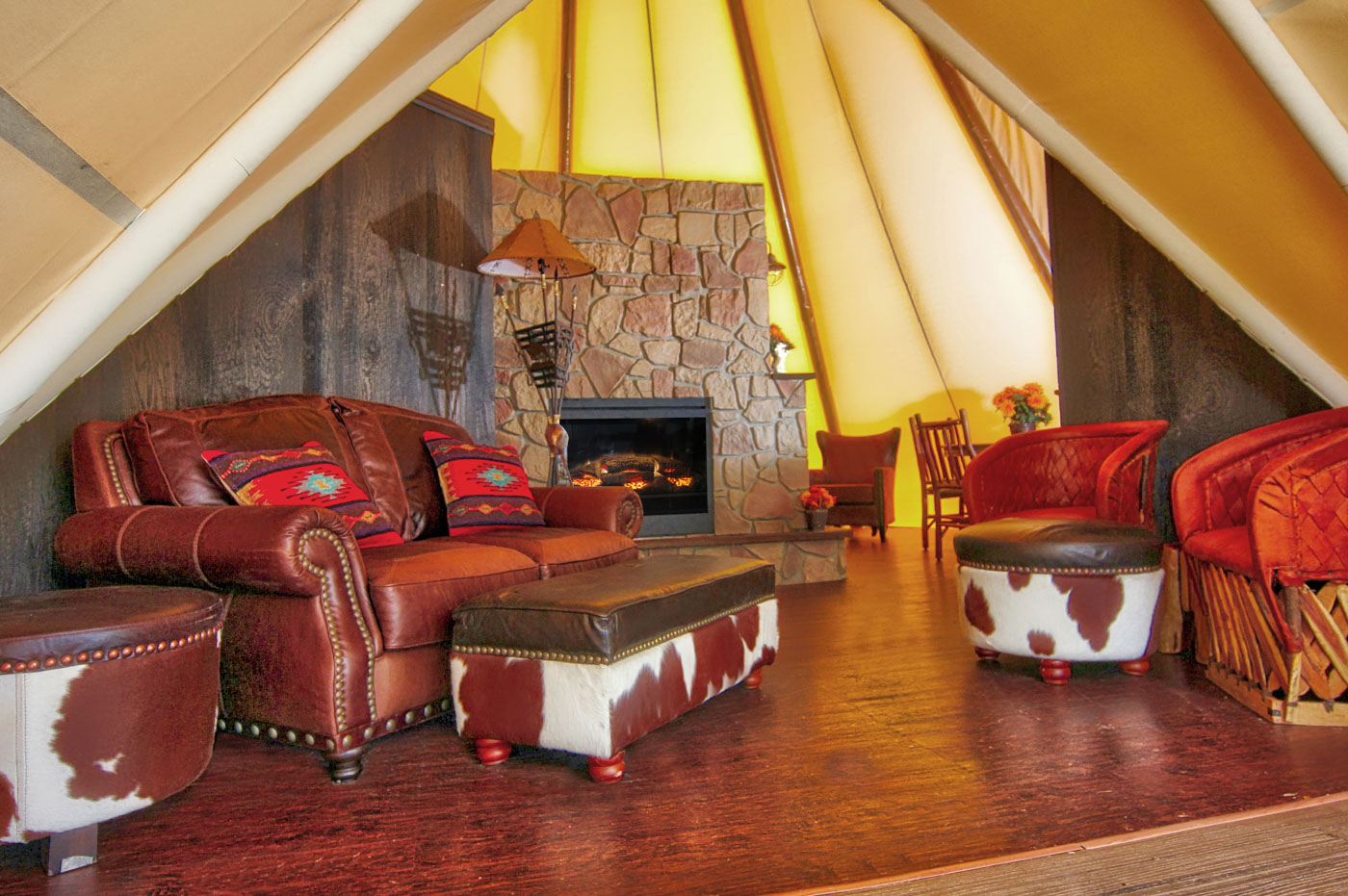 Westgate River Ranch In Florida, United States | Glamping com