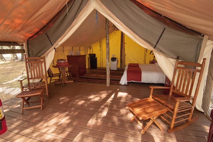 Westgate River Ranch Glamping Com