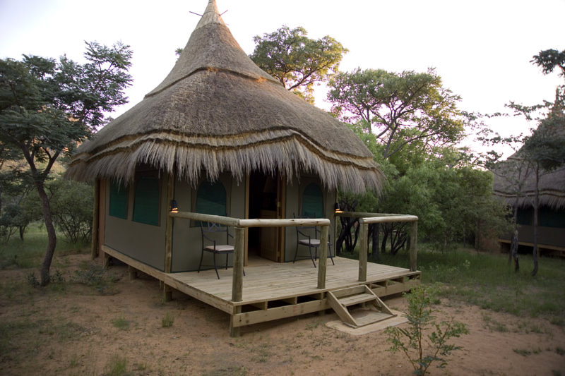 Wildside Tented Camp