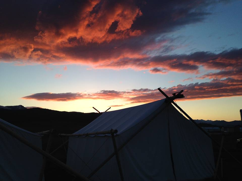 yellowstone under canvas yellowstone canvas glamping 30902